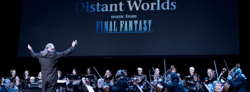 Distant Worlds: Music From Final Fantasy Is Finally Coming To Melbourne