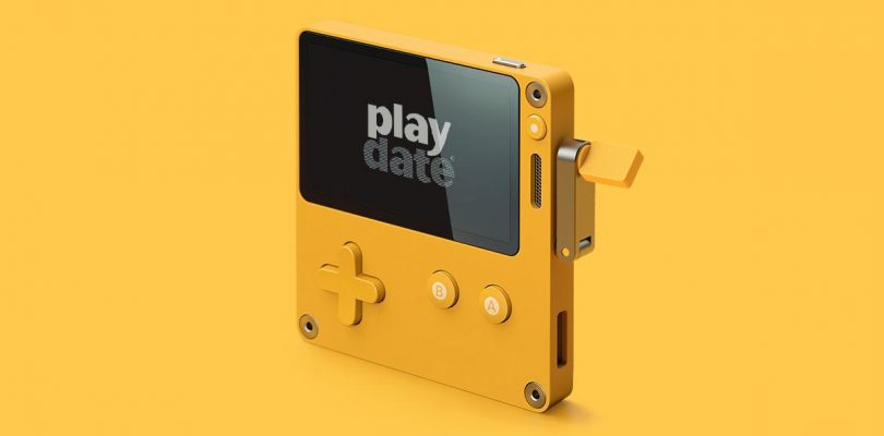 Publisher Of Firewatch Enter the Handheld Console Market With Playdate