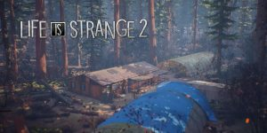 Life is Strange 2 Episode 3: Wastelands Review