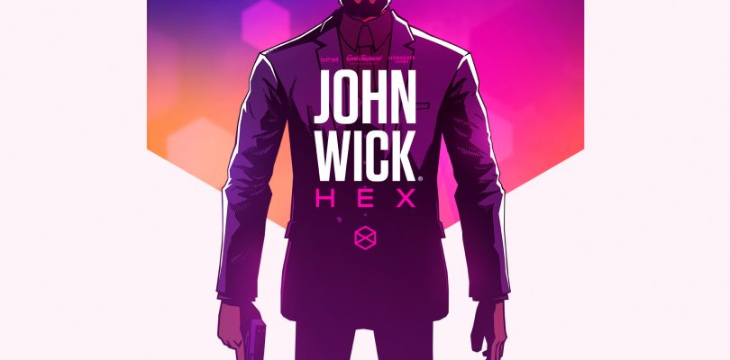 There's A John Wick Game Coming To Consoles, PC and Mac This Year