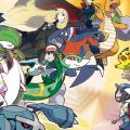 Three New Pokémon Games Have Been Revealed, Among Other Things