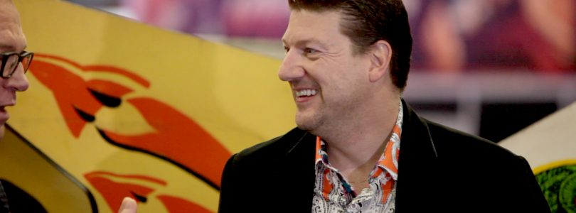 Gearbox CEO Randy Pitchford Has F****d Up… Again
