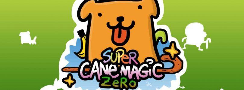Super Cane Magic Zero: Legend Of The Cane Cane Review