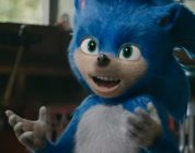 The Sonic Movie Trailer Is Here