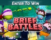 Win One Of Seven Digital Copies Of Aussie-Made Party Brawler Brief Battles