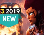 New Darksiders Game Confirmed To Be Unveiled At E3