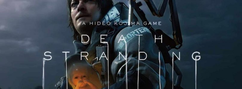 Death Stranding Is Launching This November; Collector's Edition Includes Life-Sized Baby