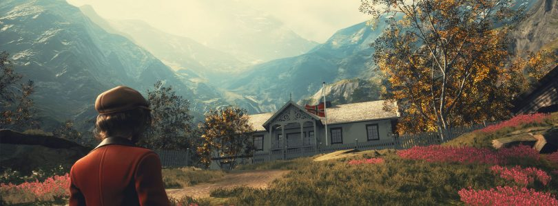 Nordic Mystery Game Draugen Releasing May 29