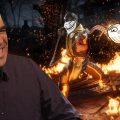 Mortal Kombat 11 DLC Announcement Imminent, Ed Boon Can't Stop Trolling