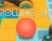 Rolling Sky Review