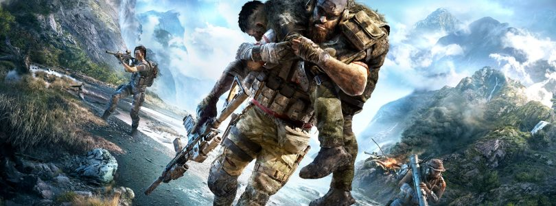 Ubisoft Announces Tom Clancy's Ghost Recon: Breakpoint