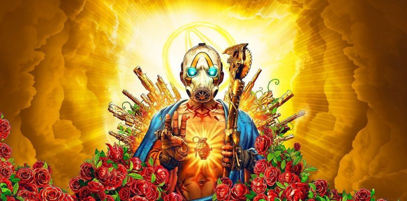 Watch the Borderlands 3 Gameplay Reveal Here