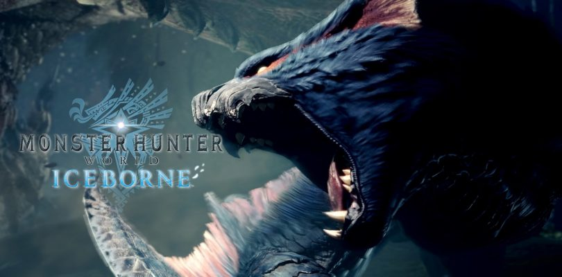 Monster Hunter World: Iceborne Trailer Reveals Old Favourite, Nargacuga