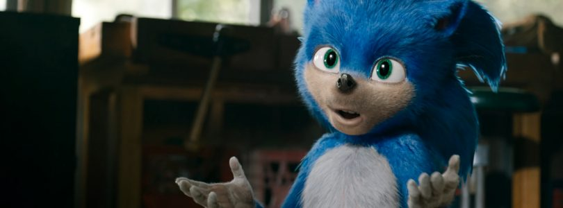 Sonic's Nightmarish Movie Design Is Officially Being Redone