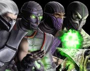 Hear Me Out, Mortal Kombat 11 Shang Tsung DLC Tweet Might Hide Other Ninjas