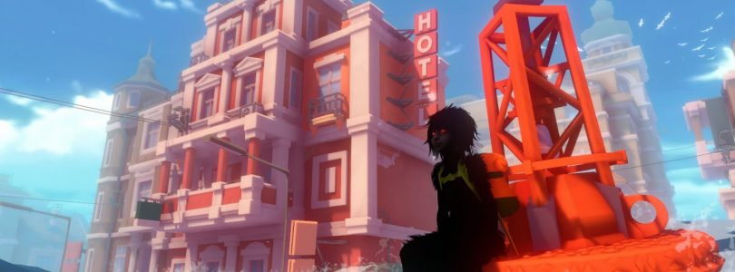 Moody Indie Adventure Sea Of Solitude Finally Has A Release Date