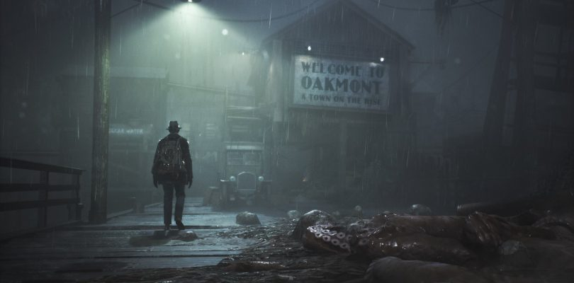 The Sinking City Shows Off New Gameplay Footage, Pre-Order Bonuses Revealed