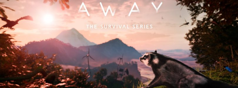 AWAY: The Survival Series' Kickstarter Campaign Is Live And Kicking (Stretch) Goals