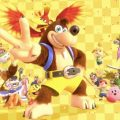 Dragon Quest's Hero, Banjo-Kazooie Are Coming To Super Smash Bros. Ultimate
