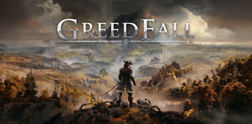GreedFall Release Date Announced