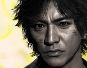 Judgment Dynamic PS4 Theme Is Free, Always Judging You