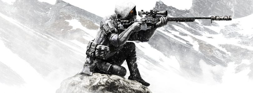Sniper Ghost Warrior Contracts Will Launch In November