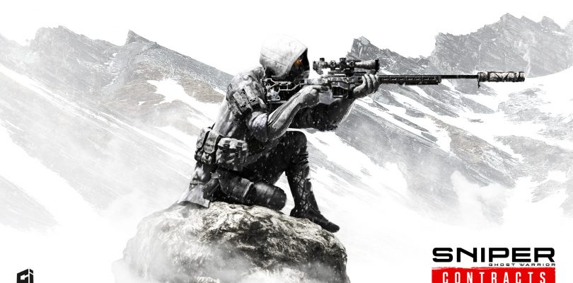 CI Games Drops Sniper Ghost Warrior Contracts Teaser Trailer; Gameplay Details Revealed