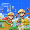 Super Mario Maker 2 Will Be Receiving A Friendly Patch
