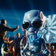 THQ Announces Destroy All Humans Remake