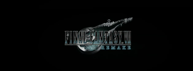Final Fantasy VII Remake Is Releasing In March 2020