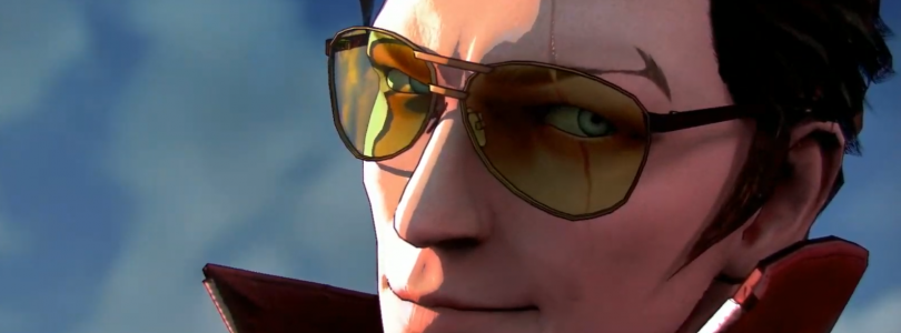 No More Heroes 3 Officially Revealed For 2020