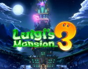 Luigi's Mansion 3 Looks Incredible But Where's My Release Date?