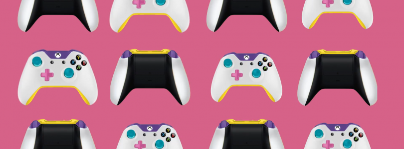 EB Games Will Now 'Restyle' Your Xbox One Controller