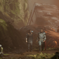 Star Wars Jedi: Fallen Order Receives An Extended Cut Of Its E3 Gameplay Demo