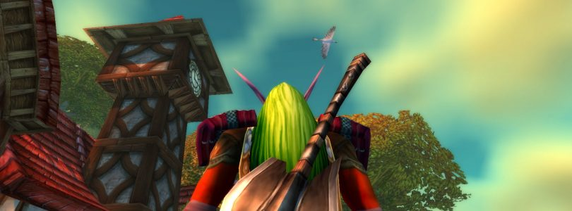 Five Things I Forgot I Hated In World of Warcraft Classic