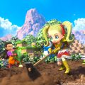 The Dragon Quest Builders 2 Demo Is Available Now On PS4 And Switch