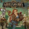 Get Geared Up For Brassheart
