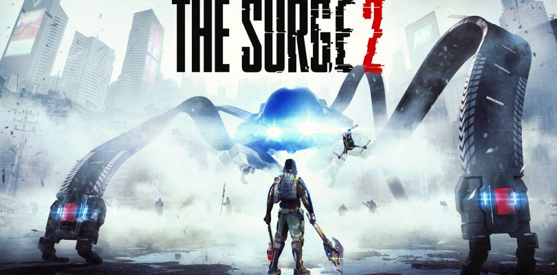 The Surge 2's Release Date Confirmed For September