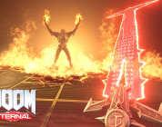 DOOM Eternal Gets November Release Date, New Asymmetrical Multiplayer Mode Announced