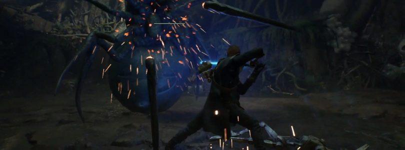 New Star Wars Jedi: Fallen Order Gameplay Revealed