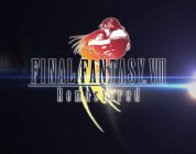 Final Fantasy VIII Remaster Announced