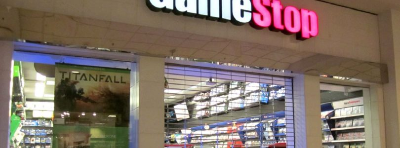 GameStop's Stock Price Has Fallen By Nearly 40 Percent In A Single Day
