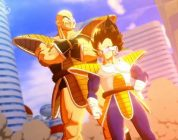 Dragon Ball Z: Kakarot Gets Gameplay Reveal And Release Window