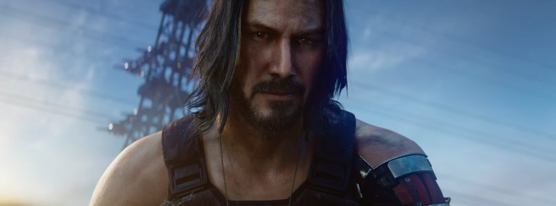 Cyberpunk 2077 Release Date Revealed, Also Keanu