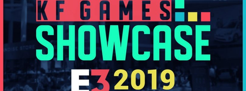 Best Of The Kinda Funny Games E3 2019 Showcase