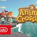Animal Crossing: New Horizons Revealed, Coming in 2020