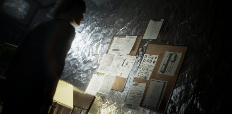 Paranoid Is The New Horror Game From The Developer Of Agony