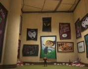 Double Fine Joins Xbox Studios, Shows Off New Psychonauts 2 Trailer
