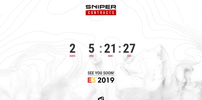 Sniper Ghost Warrior Contracts Official Trailer Dropping On Thursday (June 6)