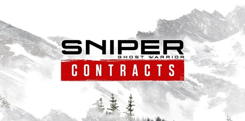 Here's 11 Minutes Of Sniper Ghost Warrior Contracts Gameplay